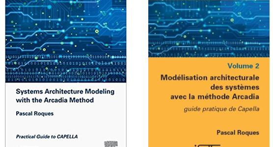 Le premier livre sur Capella est disponible aussi en français !