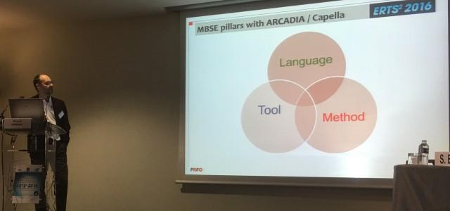 Introduction à ARCADIA avec Capella