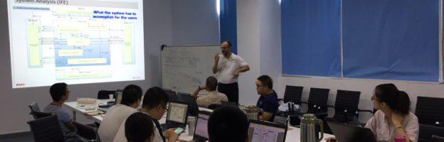 "A new training course: ""Capella Reader""!"