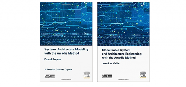 Practical Guide to Capella is available!
