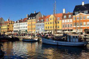 PRFC était à la conférence MODELS 2018 à Copenhague